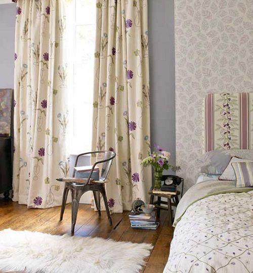 Tendencias de decoración de dormitorios 06