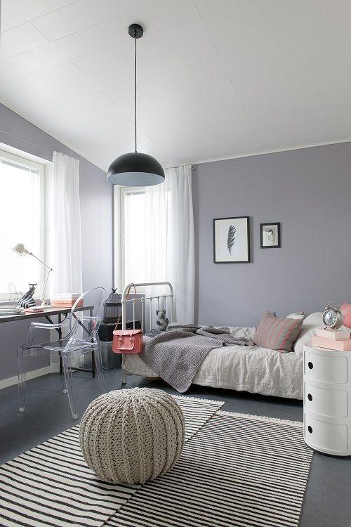Tendencias de decoración de dormitorios 08