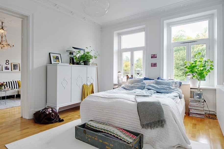 Variada y fresca selección de tendencias para el dormitorio