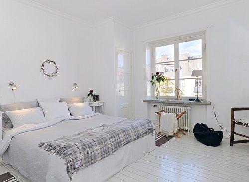 Tendencias de decoración de dormitorios 10