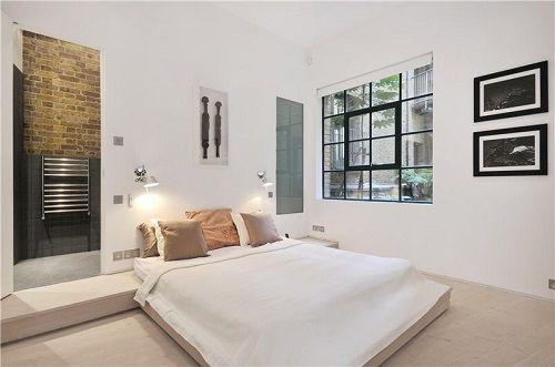 Tendencias de decoración de dormitorios 22 camas danesas