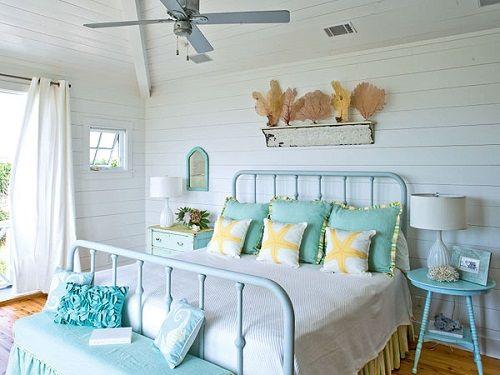 Tendencias de decoración de dormitorios 29 rústico