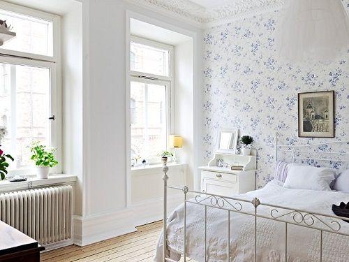 Tendencias de decoración de dormitorios