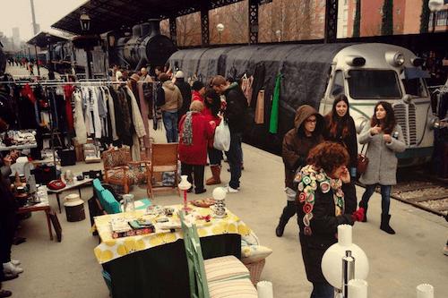 Mercado 2014