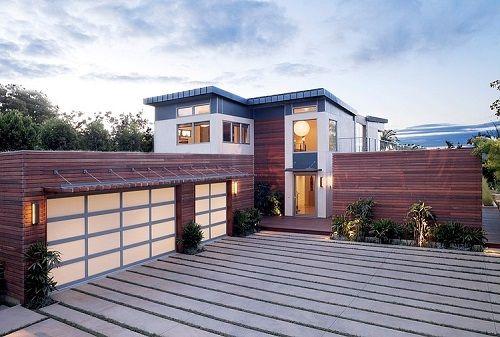 Amplia mansión eco-friendly