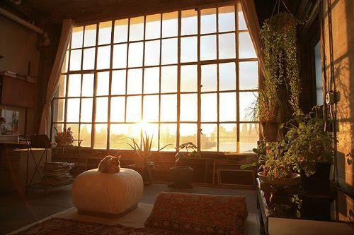 Apartamento brooklyn con amplio ventanal