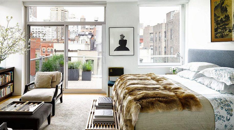 Una selección de preciosos apartamentos neoyorquinos