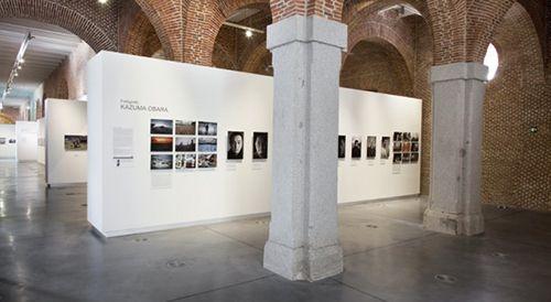 Exposición Conde Duque