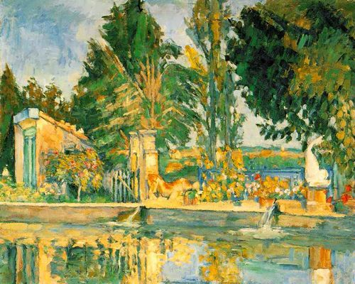 Jas_de_Buffan,_The_Pool,_1876,_Paul_Cezanne