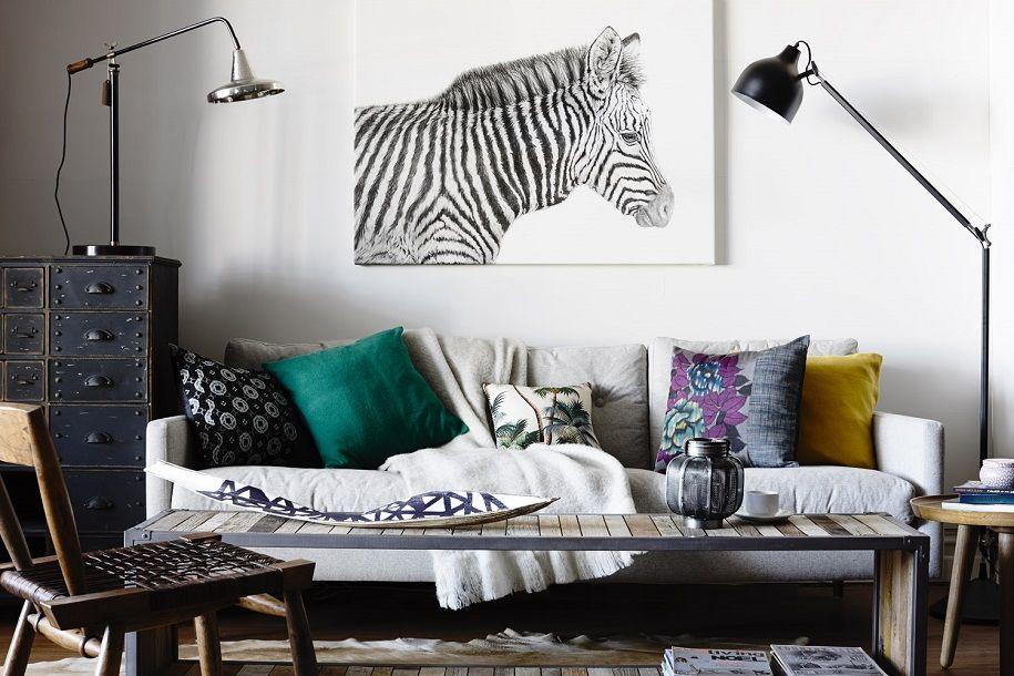 Consejos útiles para comprar muebles reciclados