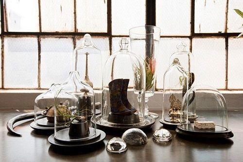 Selección de objetos curiosos