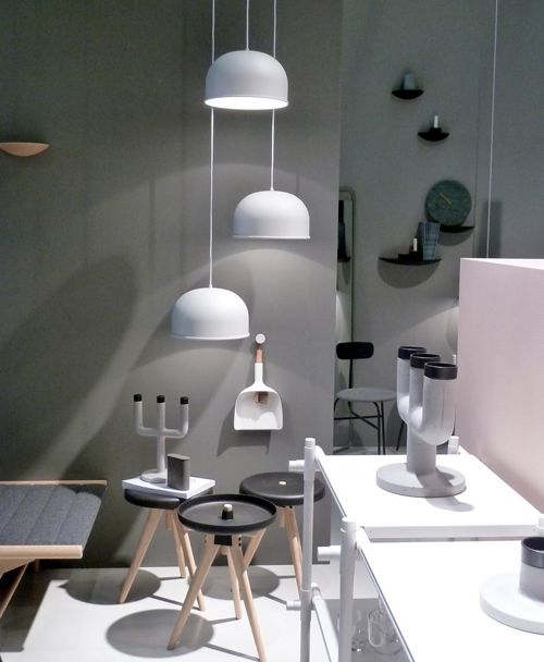 Stockholm Furniture Fair cocina