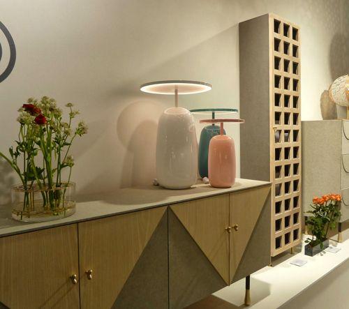 Stockholm Furniture Fair estanteria