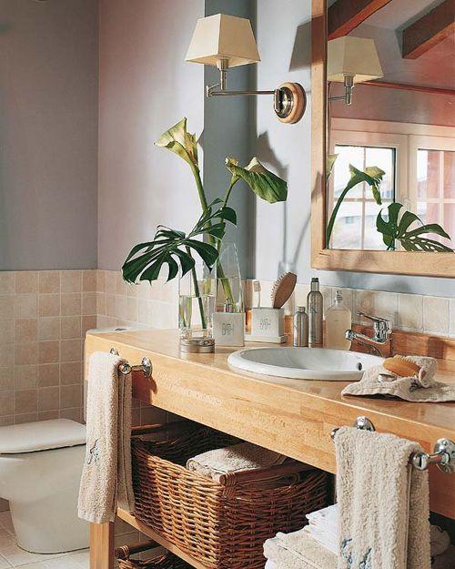 baño ecologico