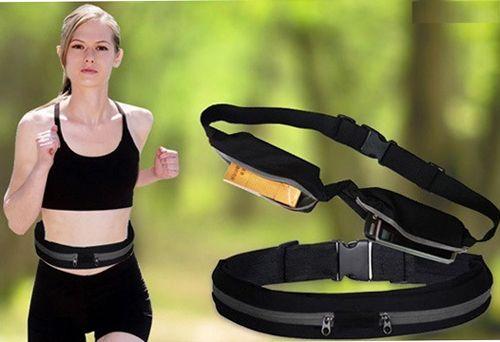 cinturon para mujeres deportistas