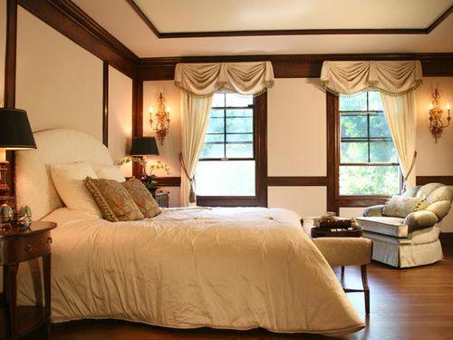 dormitorio mejicano