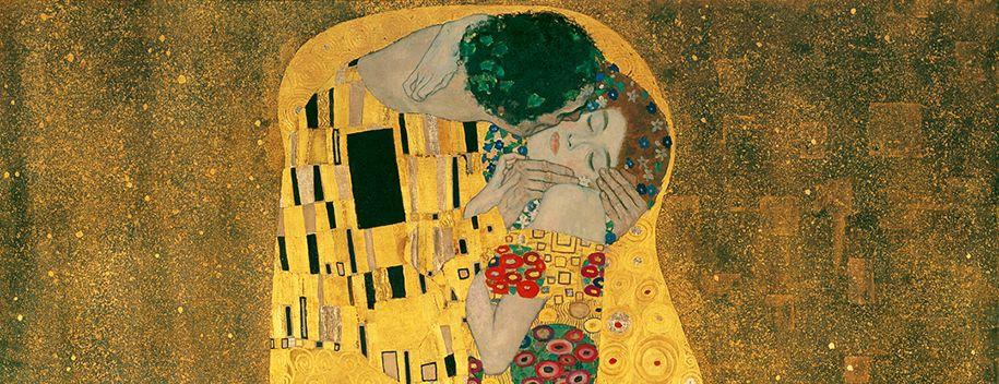 Gustav Klimt: la feminidad en el arte modernista