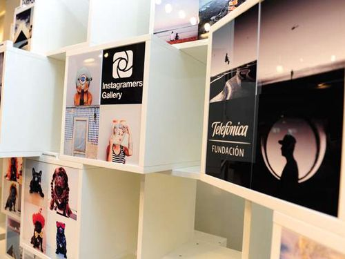 fundacion telefonica instagramers
