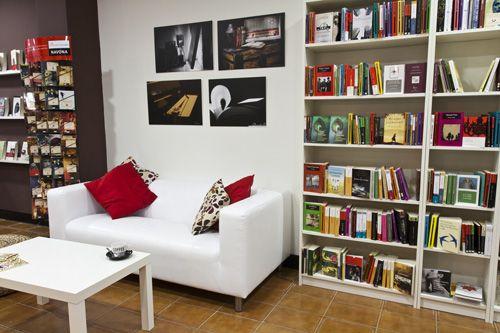 la otra libreria santander