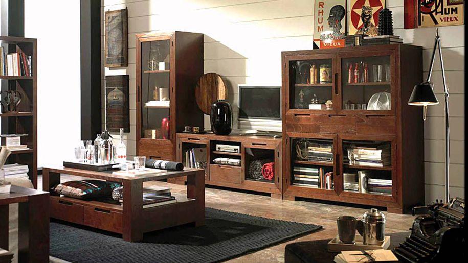 El estilo decorativo colonial de am rica del sur moove - Muebles estilo colonial moderno ...