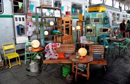 tienda de decoración original