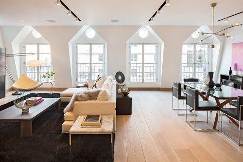 Apartamento Nueva York