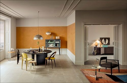 Apartamento modernista Bruno Tarsia
