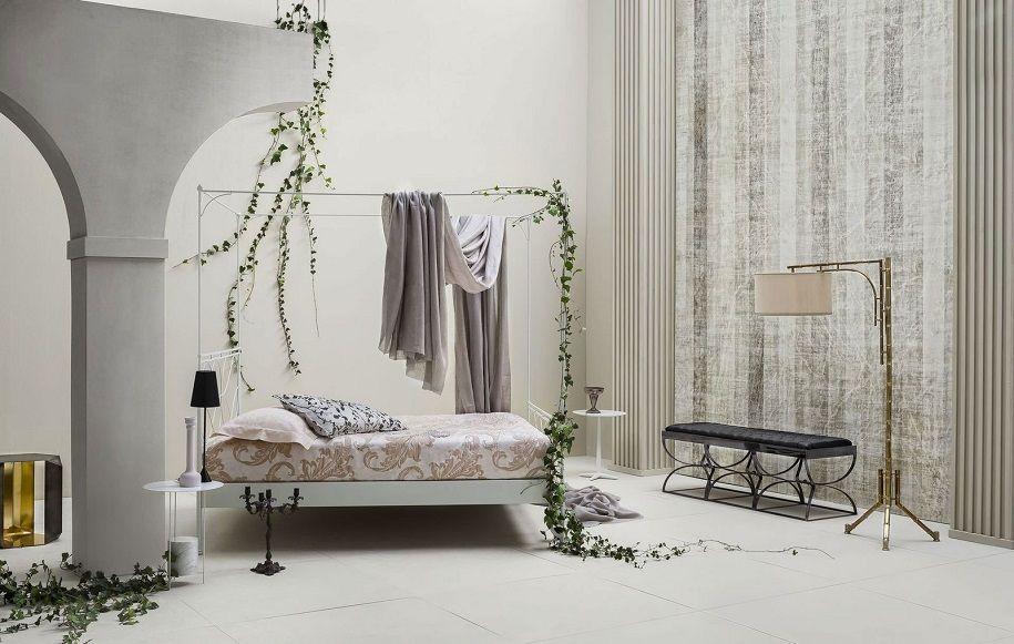 Los espacios diseñados por Bruno Tarsia