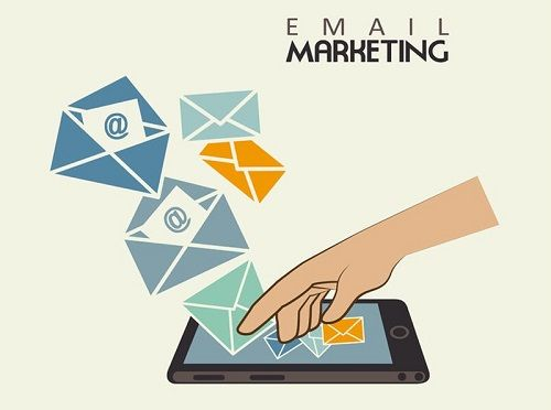 Email Marketing 02
