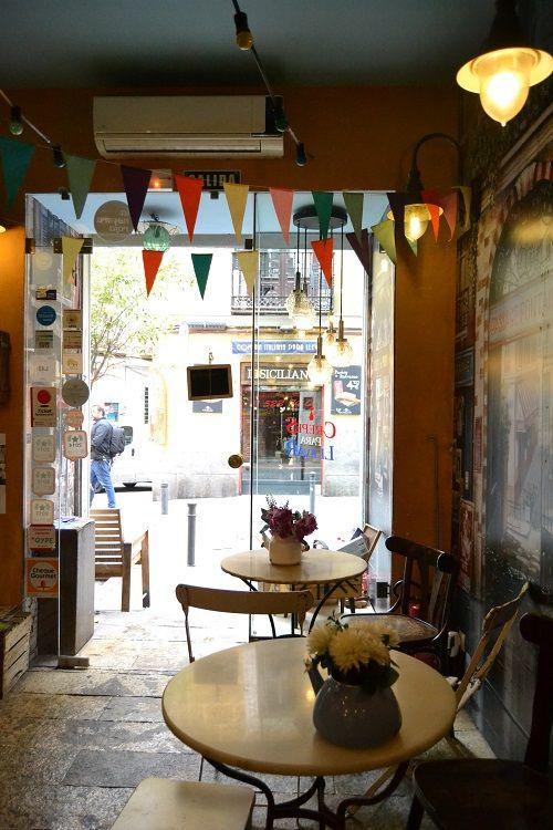 Interior 2 de La Rue