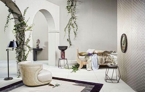 Interior elegante de Bruno Tarsia
