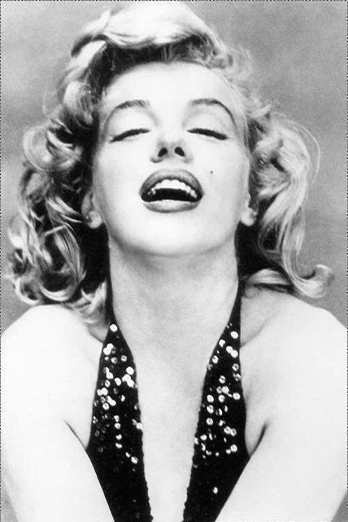 Retrato Merilyn Monroe