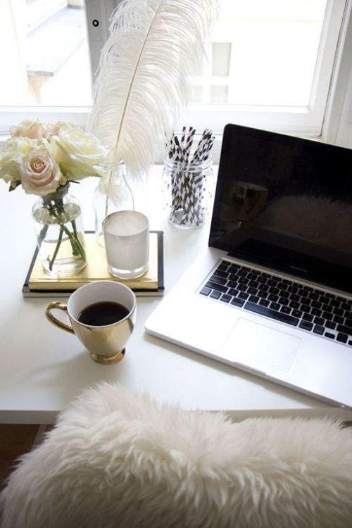 crea tu propio espacio creativo de trabajo
