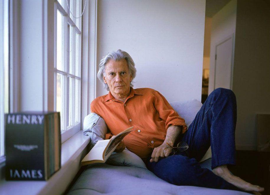 Richard Avedon, el gran fotógrafo de moda del siglo XX