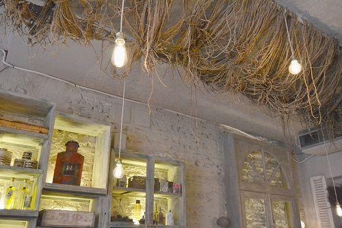 techo maricastaña