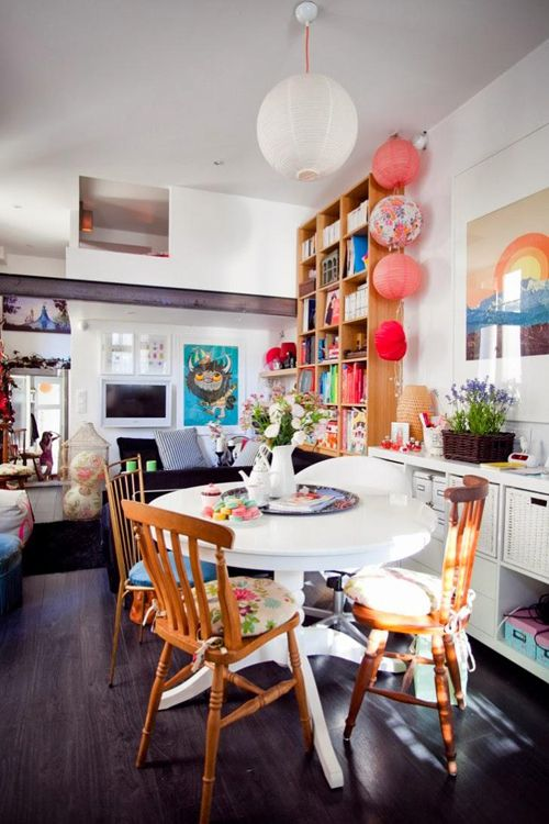 un-apartamento-parisino-tintes-bohemios