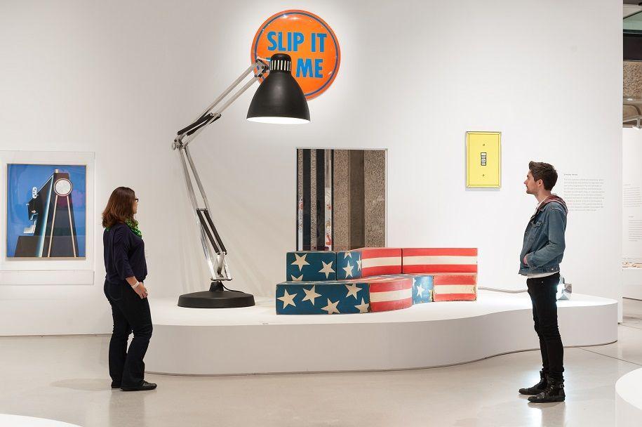 Madrid se viste de Mitos del Pop ¡Llegan nuevas exposiciones!