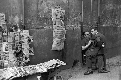 Fotos Henri Cartier Bresson (9)