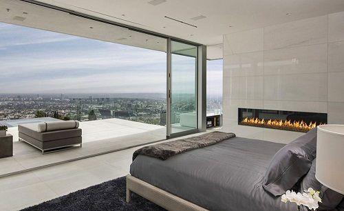 Mansion de lujo en Hollywood (11)