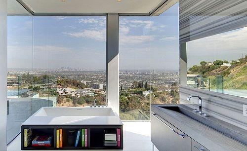 Mansion de lujo en Hollywood (12)