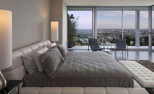 Mansion de lujo en Hollywood (14)