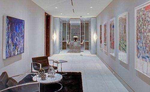 Mansion de lujo en Hollywood (15)