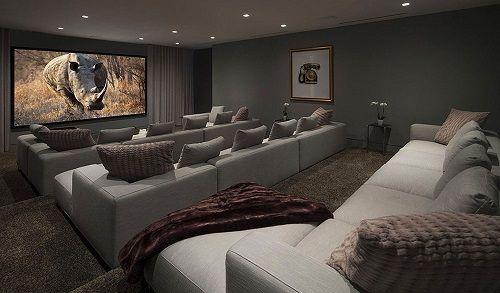 Mansion de lujo en Hollywood (16)