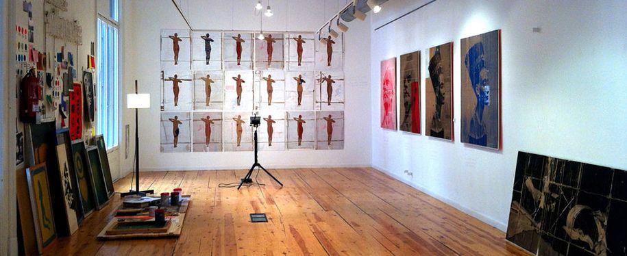 El Centro de Arte Dos de Mayo, cultura en el sur de Madrid