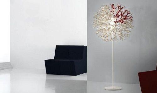 lampara coral