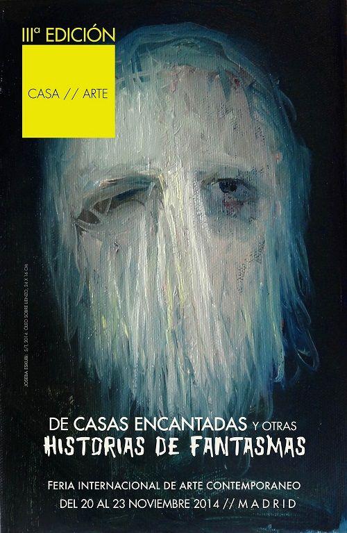 Cartel de la nueva edición de Casa Arte