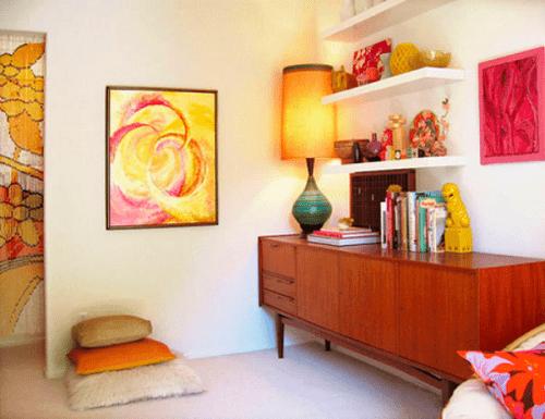Énola, muebles con aire retro customizados a tu gusto