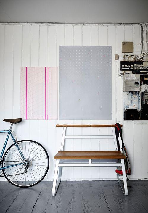 Banco IKEA PS 2014 catalogo ikea 2015 pequeña