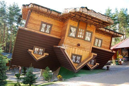10 casas originales que te sorprender n moove magazine - Fotos originales en casa ...