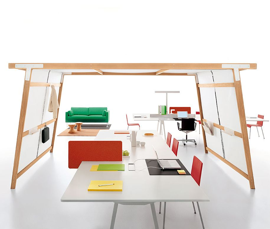Hermanos bouroullec dise adores top que se sienten free for 2 hermanos salon